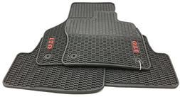 2015 VW Volkswagen GTI MK7 ORIGINAL Monster Mats All Season