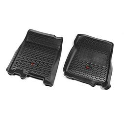Rugged Ridge 82902.04 All Terrain; Floor Liner