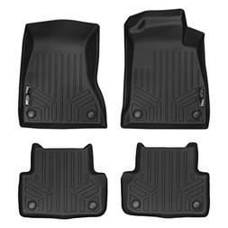 MAX LINER A0313/B0313 Floor Mat  2 Row Set )