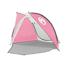 Beach Shelter Tent Shade Sun Canopy UV Protection for Picnic
