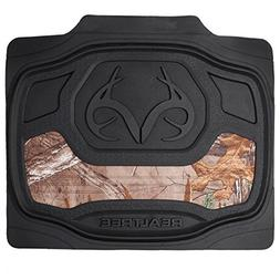 Realtree Camo Floor Mat | Rear | Xtra | Single Hunting & Sho
