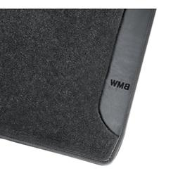 BMW Carpeted Floor Mats with BMW Lettering Natural - - 745i