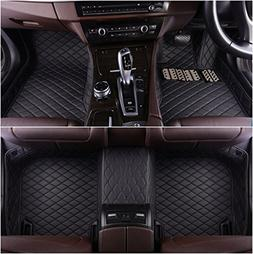 Okutech Custom Fit All Weather 3D Covered XPE- Leather Car C
