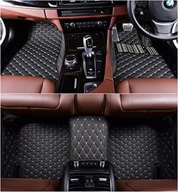 custom fit xpe leather 3d full surrounded