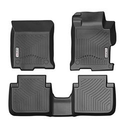 YITAMOTOR Floor Mats Compatible for 2013-2017 Honda Accord S