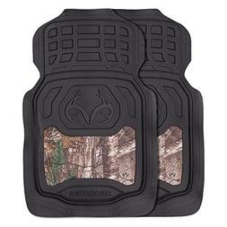 Realtree Front Floor Mat Set 2Piece Realtree Xtra