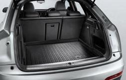 AUDI Genuine 8U0061180 All-Weather Cargo Mat