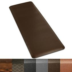 Kitchen Mat | Anti Fatigue Mat, 3/4 Thick | Ergonomically En