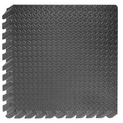 72~ Ft Interlocking EVA Foam Floor Playground
