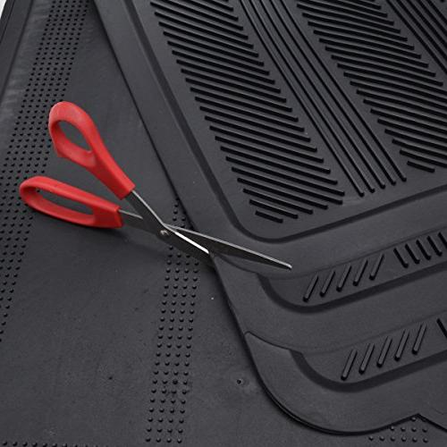 Motor Floor Mats & for Van-Heavy