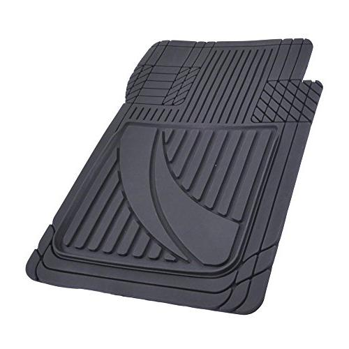 Motor Trend Advanced Floor for SUV Auto Plus-2 Front & Rear Liner