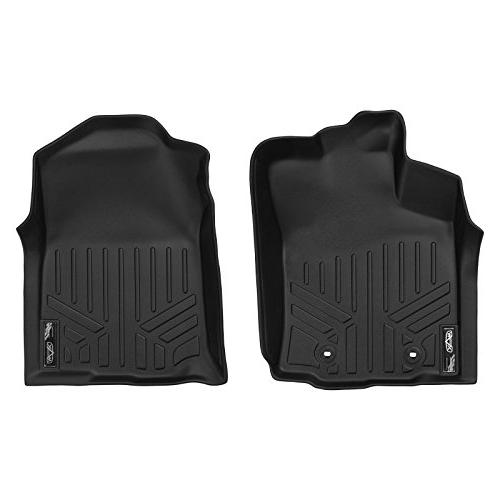 a0207 black floor mat for toyota tacoma