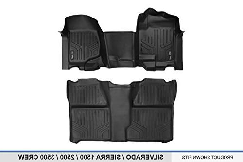 MAX LINER A0296/B0020 Floor for 1500 Set 1pc Front