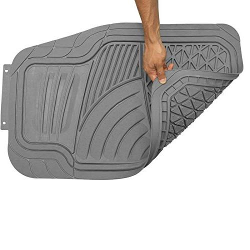 Motorup Auto Mats All Season Rubber - Select Car Shell