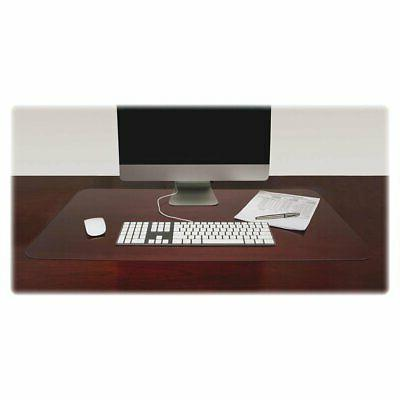 Chair Desk Protector For Hard Office PVC Matte