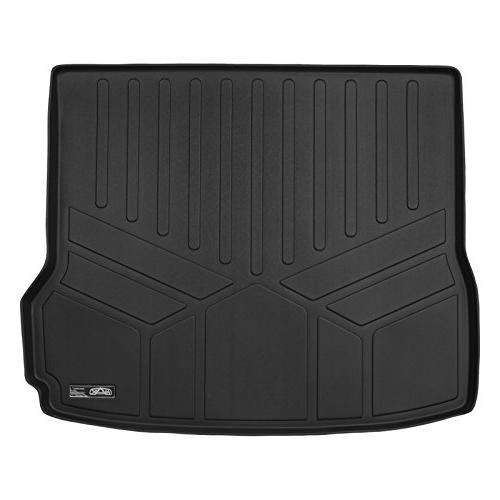 d0214 black maxtray cargo liner for audi