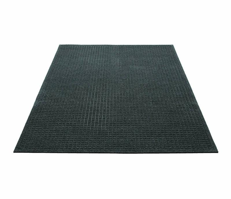 Guardian Ecoguard Wiper Floor Recycled And Rubber, X 6',