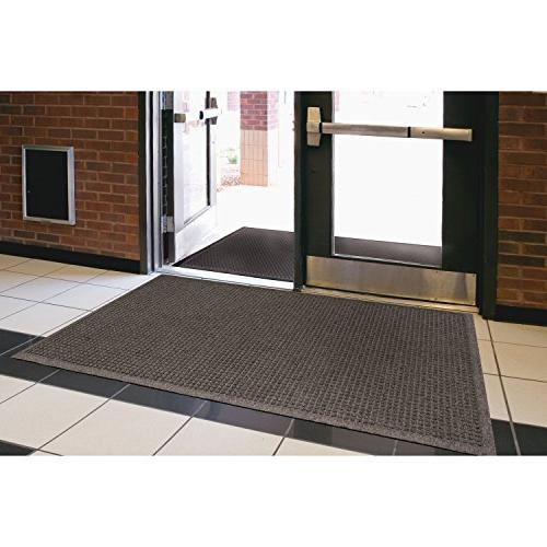 Guardian EcoGuard Floor Mat, Recycled and 6',