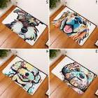 EP_ 40x60/50x80cm Dog Welcome Floor Indoor Outdoor Non-Slip
