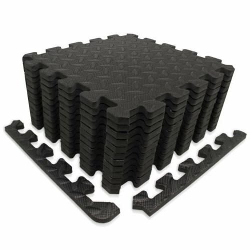 exercise mat protective flooring mats with eva