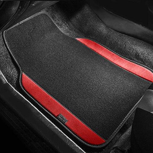 FH Premium Full Set Floor Mat