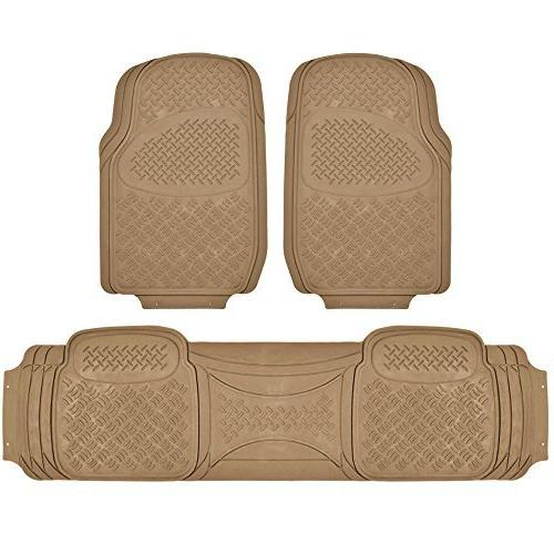 maxduty rubber floor mat for car suv