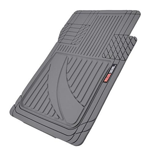 Motor Trend Advanced Floor Mats SUV All Weather Plus-2 Front & Liner