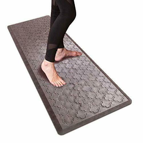oversized anti fatigue comfort mats for kitchen