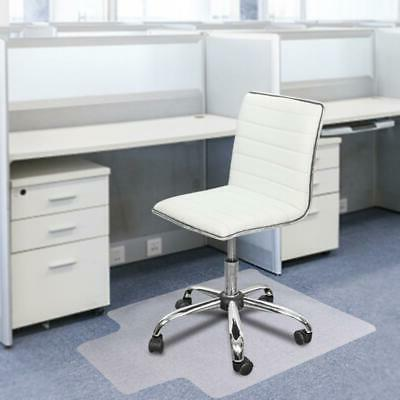 PVC Protector Carpet for Wood Home Desk Chair Studded Back