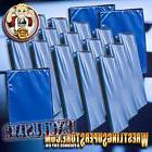 Set of 18 Blue Wrestling Ring Floor Mats for for WWE Wrestli