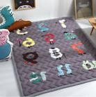 Super Thick 194x145CM Large Kids Baby Play Mat  Rectangle Fl