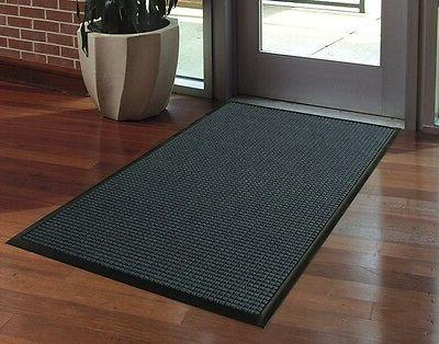 Waterhog Classic Indoor/Outdoor Commercial Floor Mat - Multi