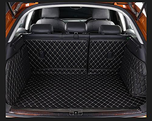 Worth-Mats Full Coverage Waterproof Trunk Mat
