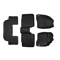 MAXFLOORMAT Floor Mats for Ford Explorer