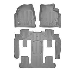 Maxliner MAXFLOORMAT Two Row Set Custom Fit All Weather Floo