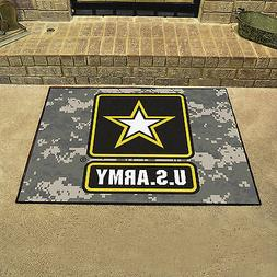 Military United States Army 34 x 44.5 - All-Star Mat