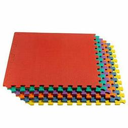 We Sell Mats Multipurpose Exercise Floor Mat with EVA