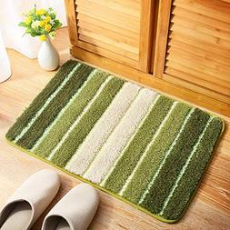 Non Slip Bath Mat, Super Soft Bathroom and Shower Mat, Suppo