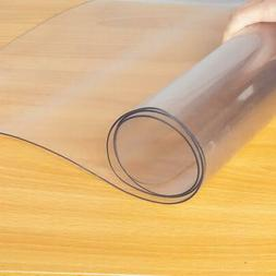 Office Desk Chair Mat for Home-use PVC Protection Floor Mat