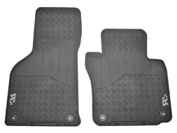 VW R LINE MONSTER FLOOR MAT