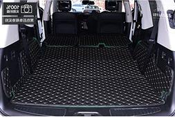 Worth-Mats 3D Full Coverage Waterproof Car Trunk Mat For Inf